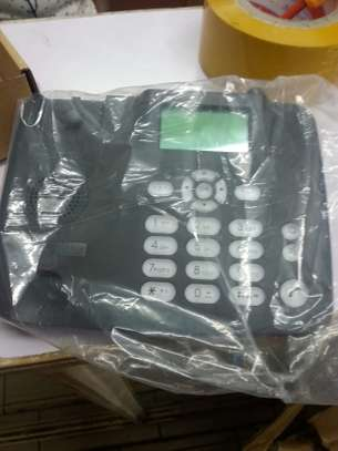 Huawei office/ home phones image 1