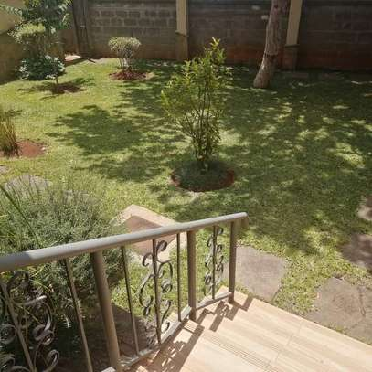 Magnificent townhouse to let in Lavington. It's a 6 bedroom all ensuite image 4