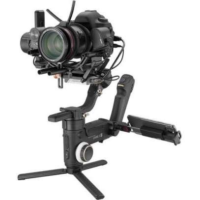 Zhiyun-Tech CRANE 3S Handheld Stabilizer image 5