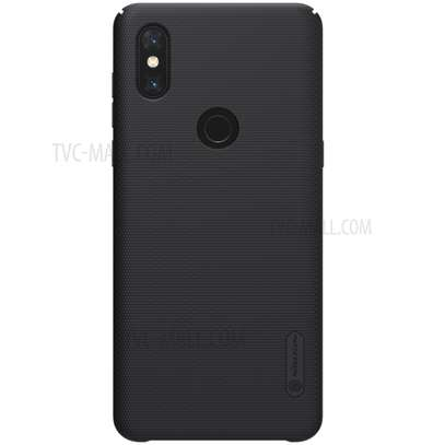 NILLKIN Super Frosted Shield Back Cover For Xiaomi Mi Mix 3 image 2