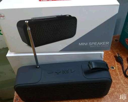 mini speaker bluetooth image 1