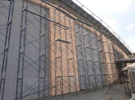 scaffolding modular frames image 2