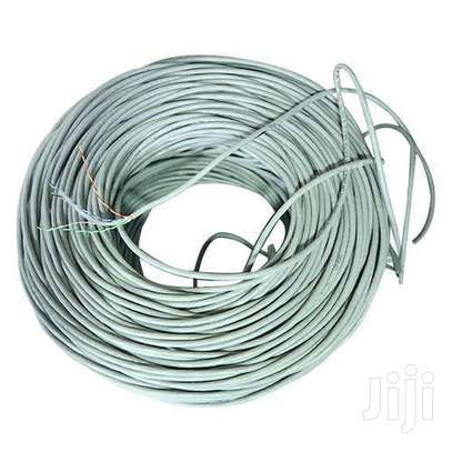 Cat 6 Cable Roll image 1