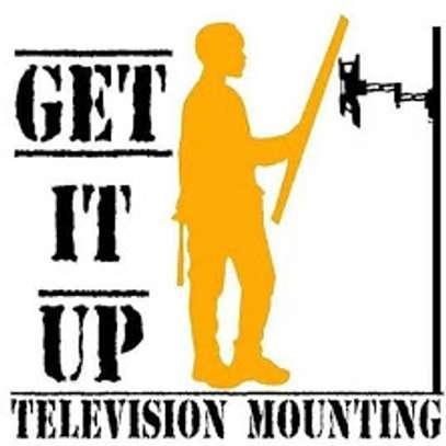 TV MOUNTING BRACKETS & INSTALLATION SERVICES NAIROBI image 2