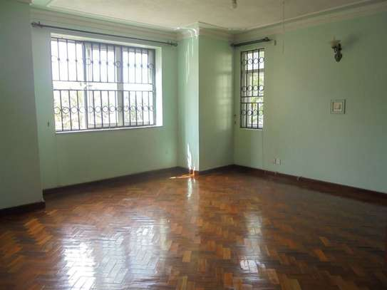 4 bedroom house for rent in Thigiri image 19