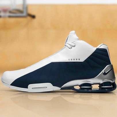 Nike shocks shoes image 3