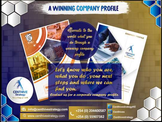 We are the leading business consultants in Kenya's SME. image 9