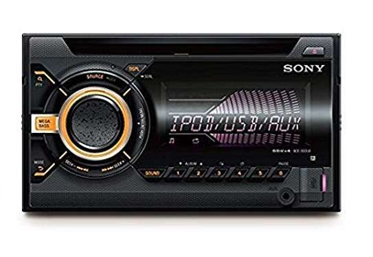 Sony Car Stereo System WX-900BT image 1