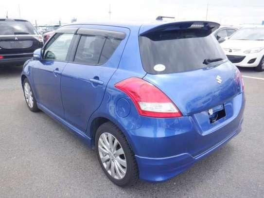 Suzuki Swift GA image 4