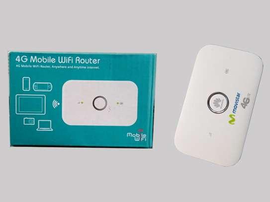 Huawei Mifi