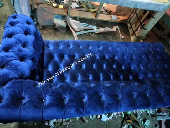 sofas/chesterfield L shaped six seater sofa/modern sofas/tufted L shaped sofas image 6