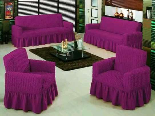 Turkish Sofa Set Loose Covers