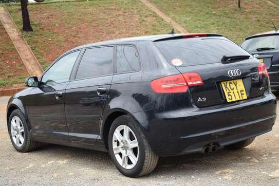 Offer Audi A3 2013 1400TFSI image 5