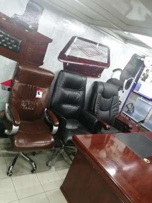 1.5 Executive Office Desk image 6
