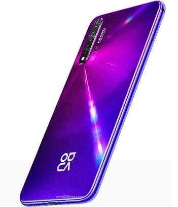 Huawei 5T image 1