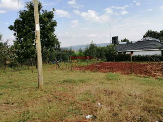 Kikuyu Town - Land image 1