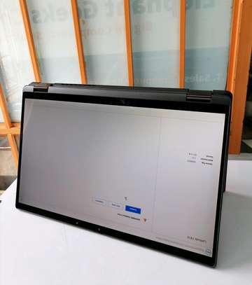 Dell Latitude 7410 x360 - i7 10th Gen - 16GB RAM - 512GB SSD image 1