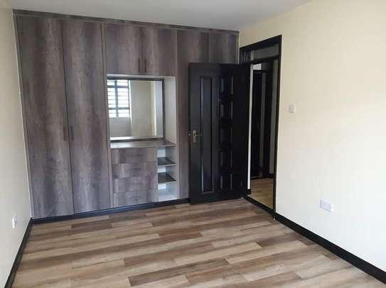 5 Bedroom Townhouse  To Let In Ruiru  varsityville  estate At KES 85K image 3
