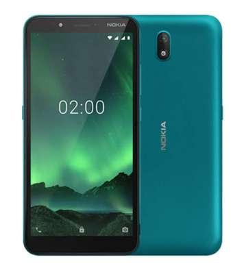 Nokia C2 image 1