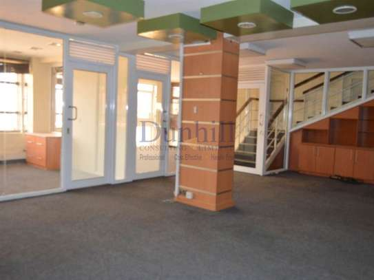 600 ft² office for rent in Kilimani image 3