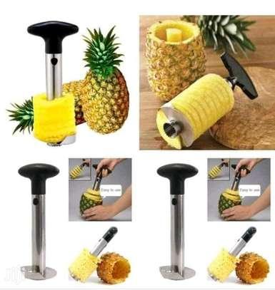 Pineapple Peeler image 1