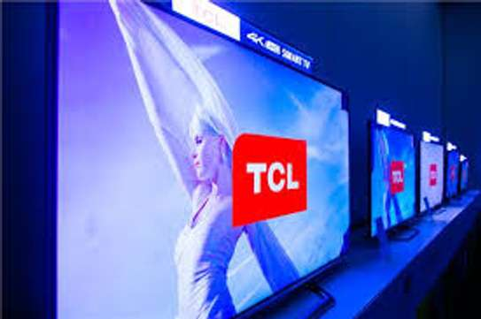 TCL 40 inch