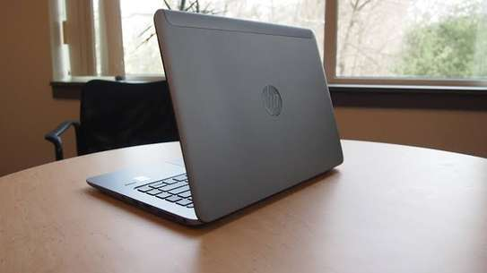 slim Hp Core i7 image 4