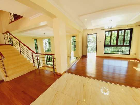 4 bedroom house for rent in New Kitusuru image 7