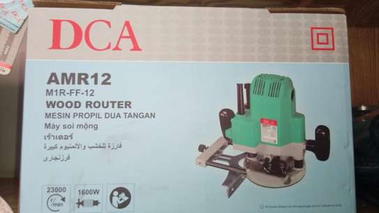 Router AMR 12 image 1