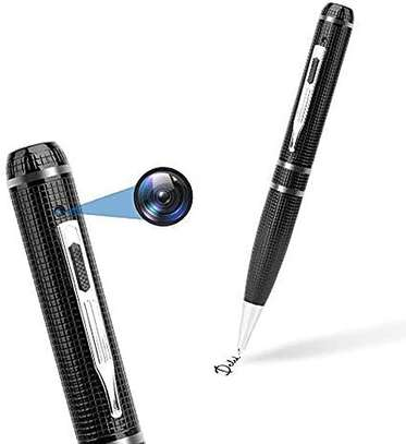 HD Pen hidden Camera