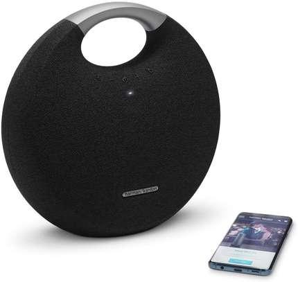 Harman Kardon Onyx Studio 5 Bluetooth Wireless Speaker (Onyx5) image 3