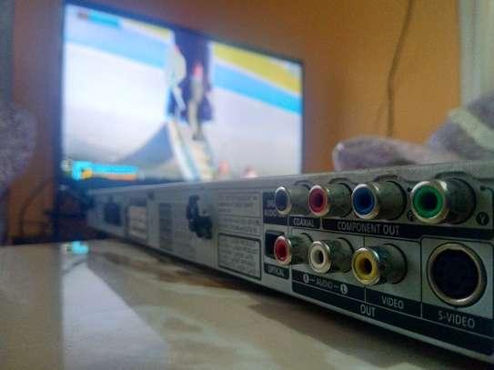 Original samsung Dvd player with dolby digital image 4