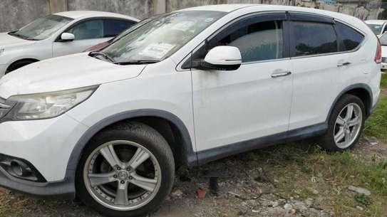 Honda CR-V image 7