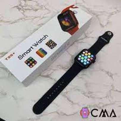 Sweatnil T55 Smartwatch image 1