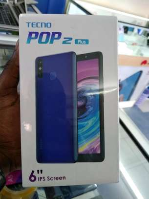 Tecno Pop 2 Plus 16GB/1GB RAM brand new and sealed in a shop image 1