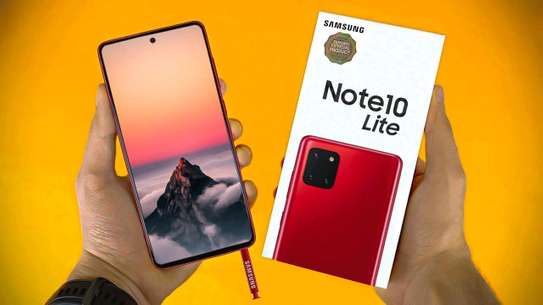 Samsung Note 10 lite,wholesale price