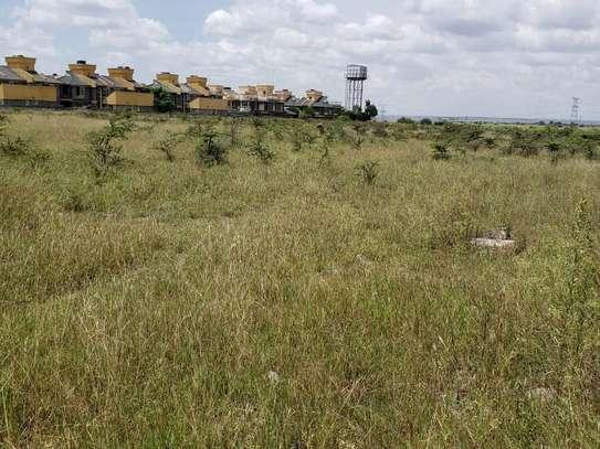 Mombasa Road - Land