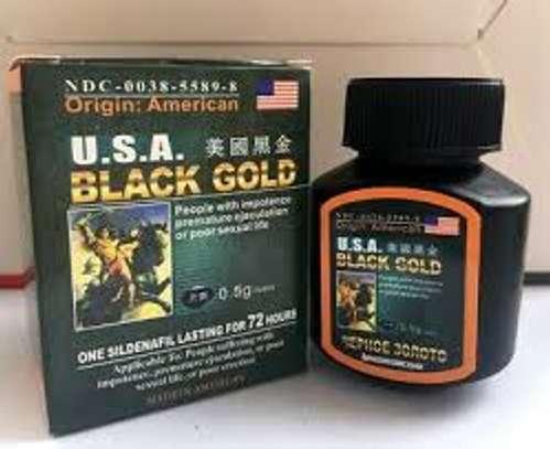 Black Gold Pills image 2