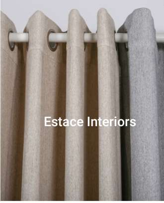 Shades of Brown Curtains and Sheers image 5