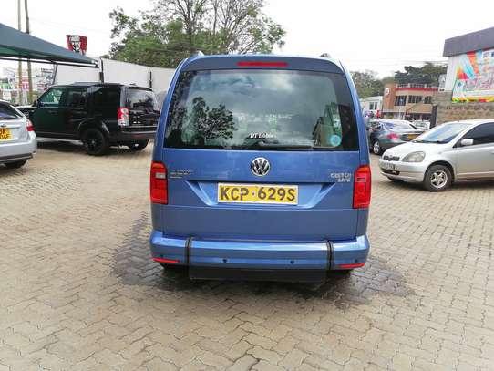 Volkswagen Caddy image 2