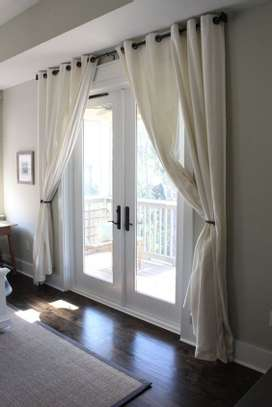 ADORABLE CURTAINS AND SHEERS image 2