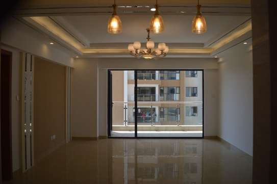 3 bedroom apartment for rent in Mombasa Road image 3