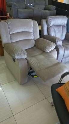 Affordable fabric recliner sofa sets image 5