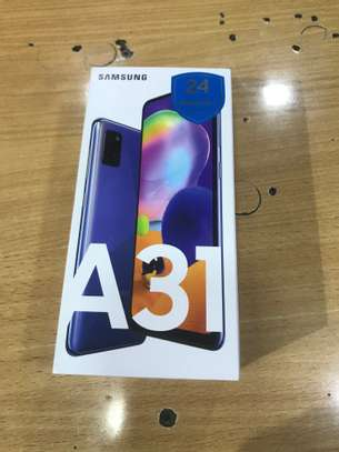 Samsung A31 East Africa image 2