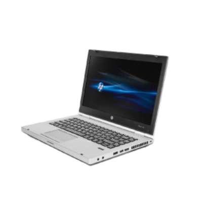 HP Elitebook 8470p Core i5 4GB RAM 320GB HDD 14 image 1