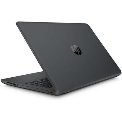 HP 250 G6 Intel Celeron Dual Core - 4GB RAM - 500GB HDD - 15.6 Inches - OS Not Installed - Black image 1