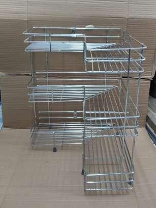 Rack*L-Design*Stainless Steel*KSh3600 image 1