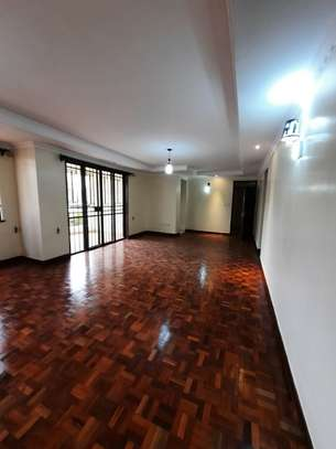 3 bedroom apartment for rent in Loresho image 5