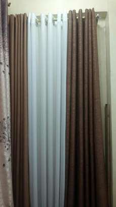 Fancy Curtains Available image 5