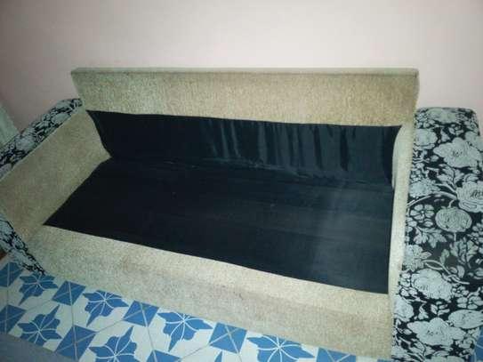 Sofa Set (3 seater) image 3